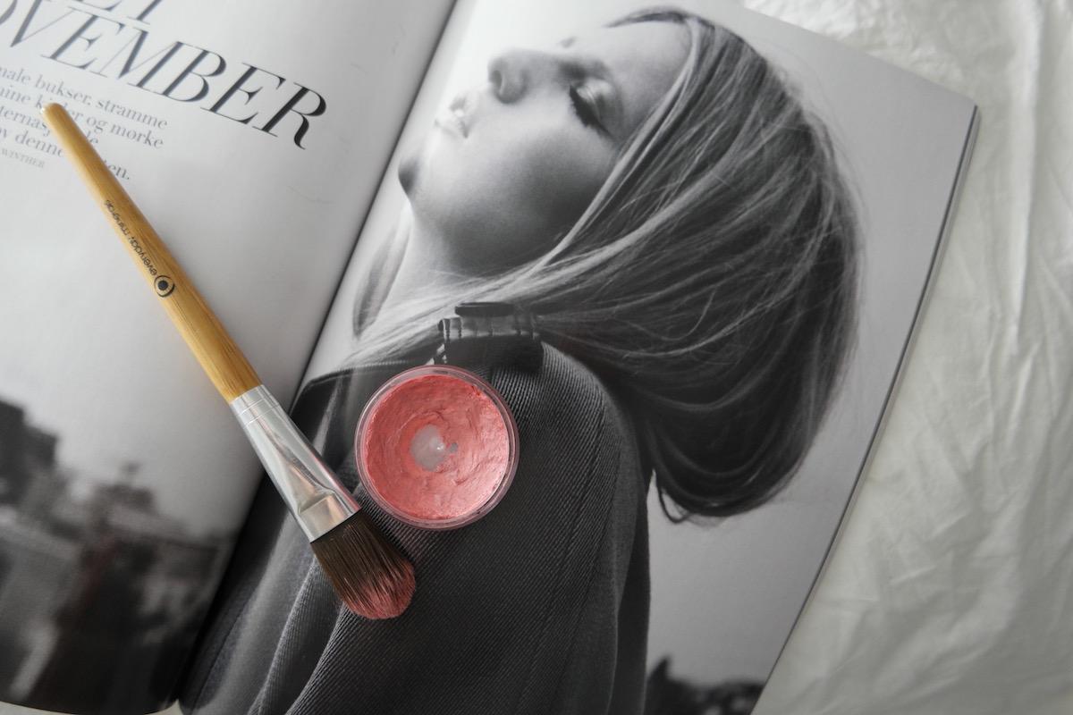 Luminous Crème Blush fra Youngblood – min absolutte favoritt