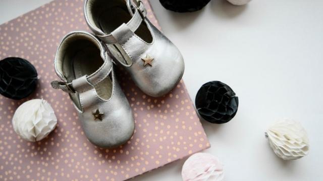 Bisgaard sko til små føtter