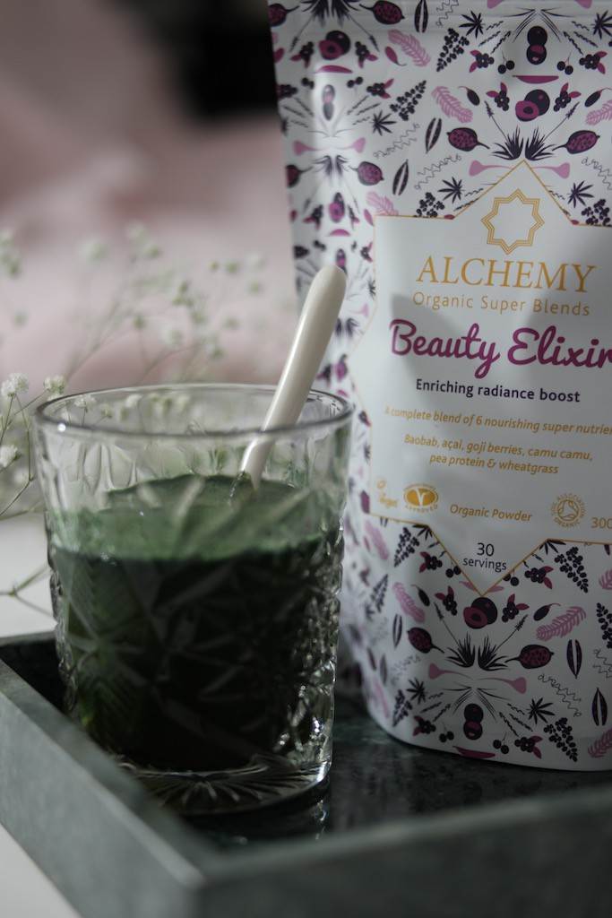 Alchemy Super Blends
