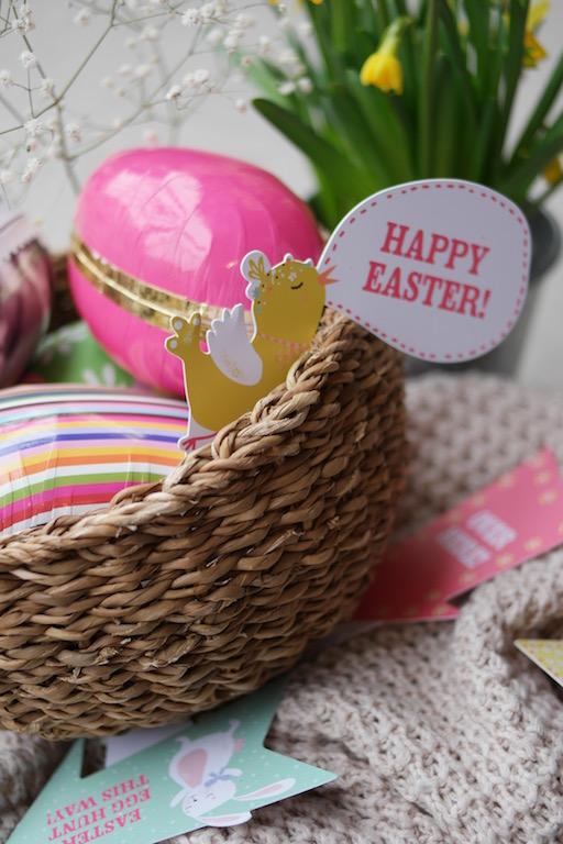 Snart påske – tips til påskeeggjakten