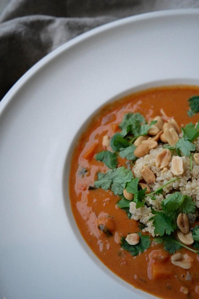 Et middagstips til påsken – smakfull afrikansk suppe
