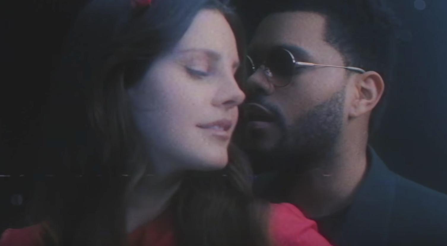 Fredagstune – Lana Del Rey
