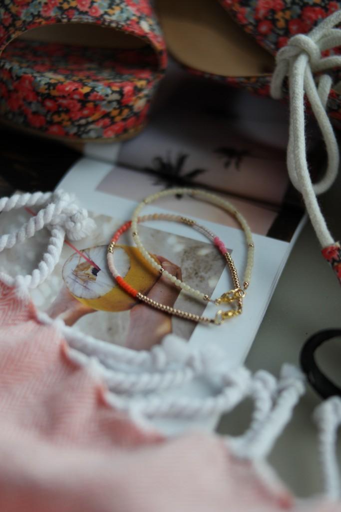 Petit Perles // Ladybirds Nest Blogg