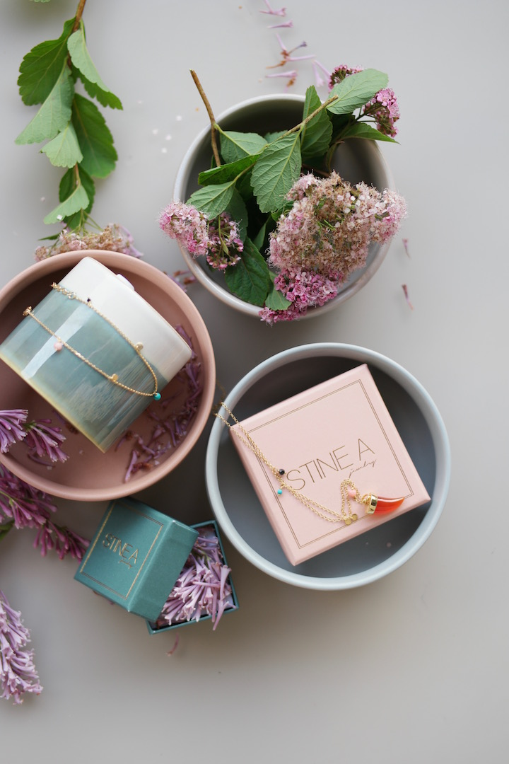 Stine A smykker // Ladybirds Nest