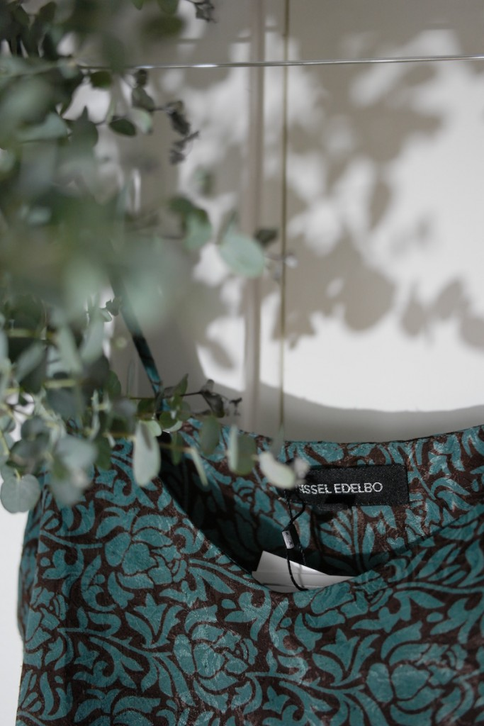Sissel Edelbo Up Cycling // Ladybirds Nest Blog