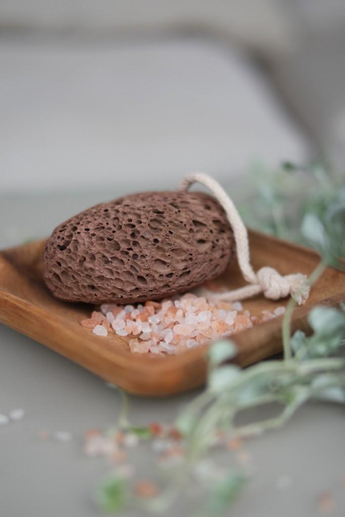 Therapie Himalayan Detox Salts