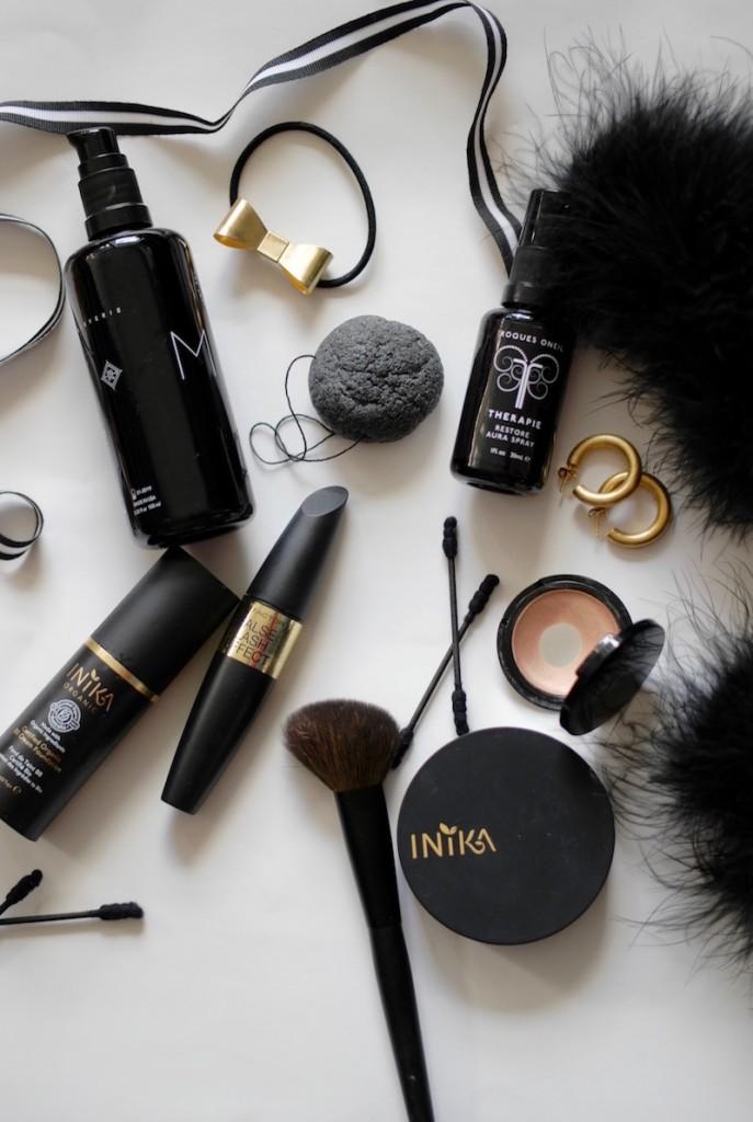 Black Beauty faves - November Beauty favoritter