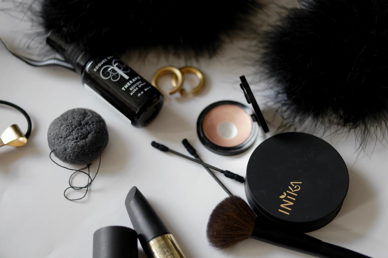 Black Beauty Favoritter November