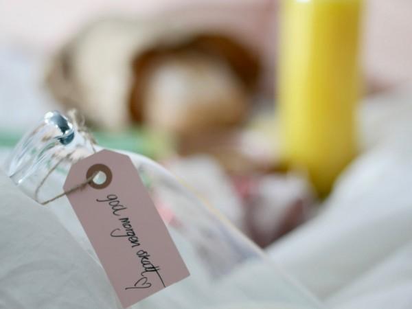 Frokost på senga fra Godt Levert + rabattkode