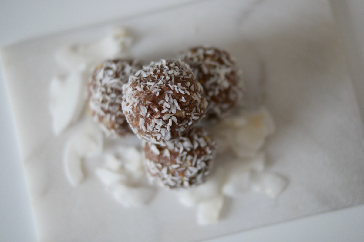 Martine sine Crunchy Choco Coco kuler