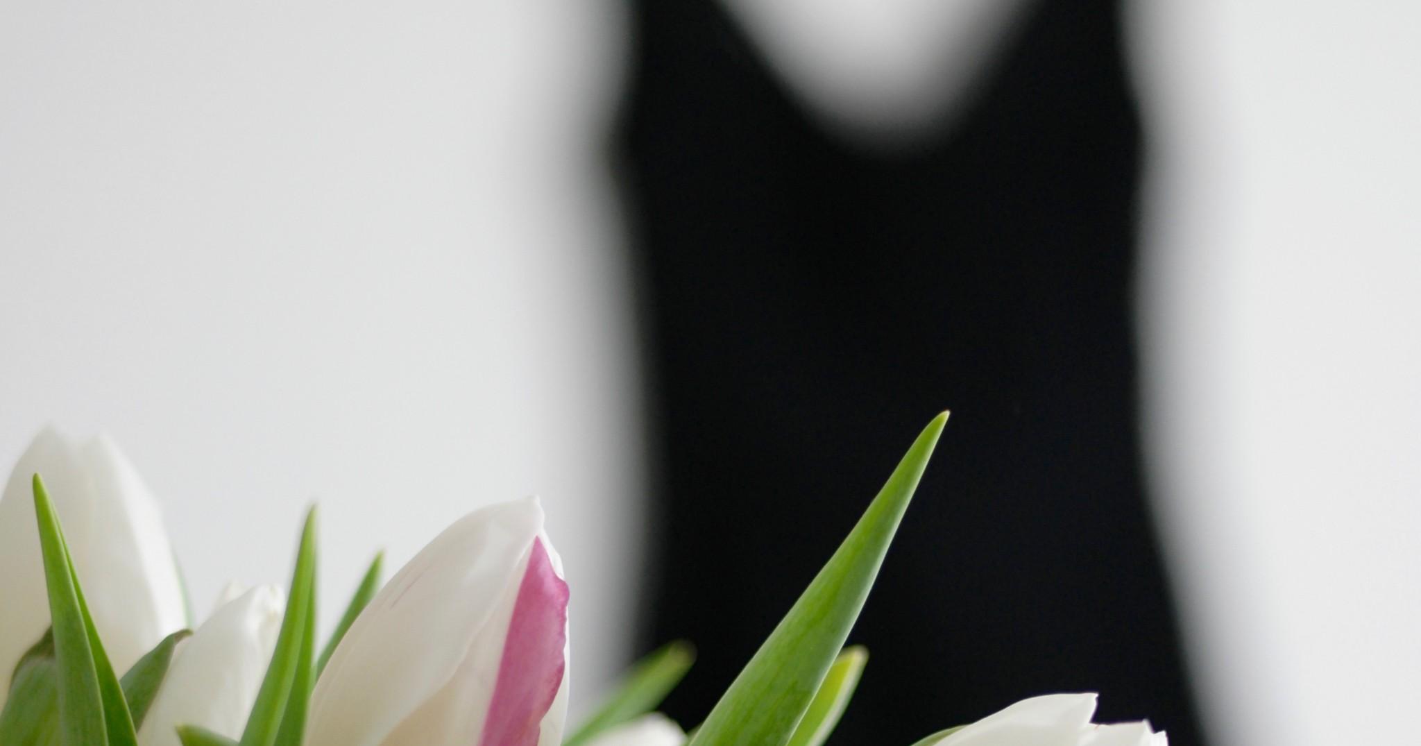 Ingrid Dress – Nina Lie