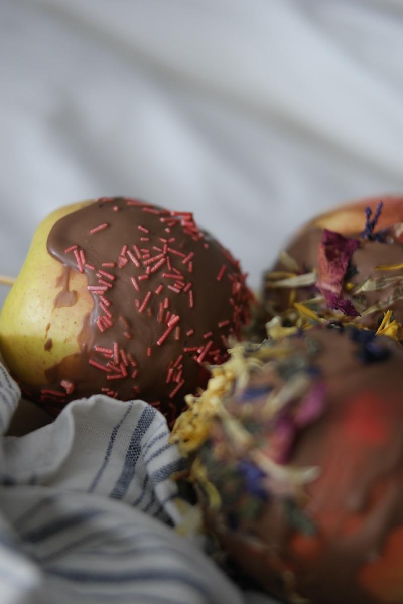Sjokoladeepler