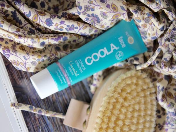 COOLA Mineral Sunscreen – Matte Tint