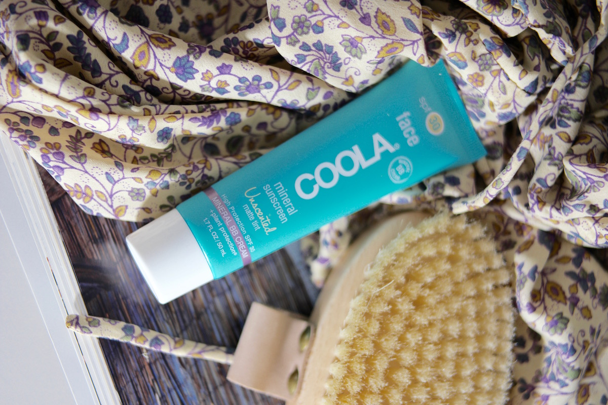 COOLA Mineral Sunscreen – Matte Tint