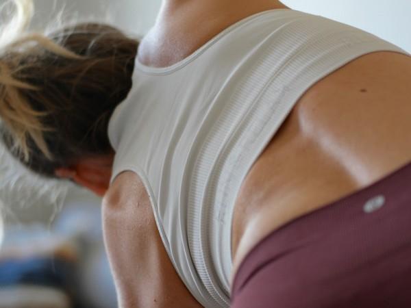Yogini – tid for litt mer yoga