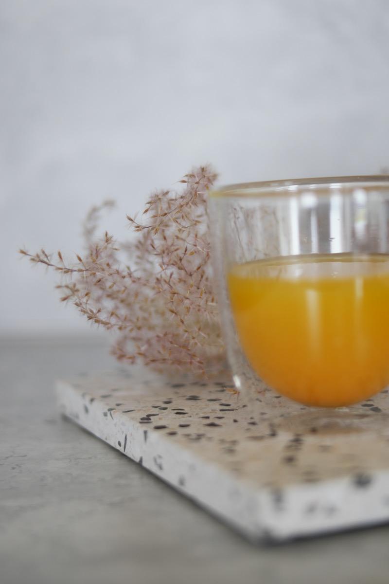 God bedring drikk // Ladybirds Nest